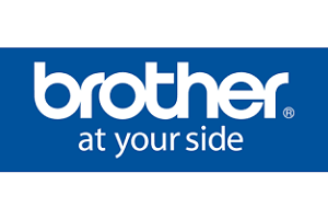 Brother logo slider