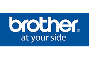 Brother logo slider