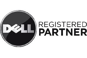 Dell logo slider
